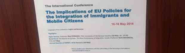The implications of EU policies for the integration of Immigrants and mobile citizens